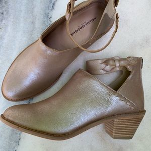 Kelsi Dagger Brooklyn Kadeja Ankle Boots